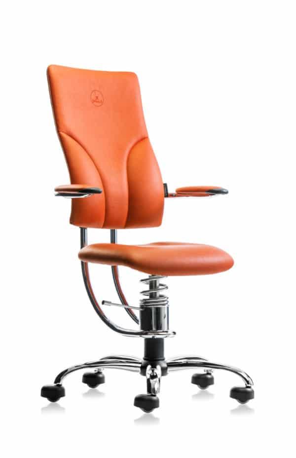 SpinaliS Apollo chrome orange