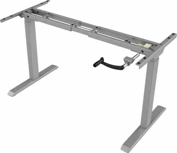 Flex Light – zit/sta-tafel met hendel